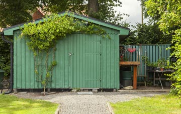 benefits of Sydney garden storage sheds