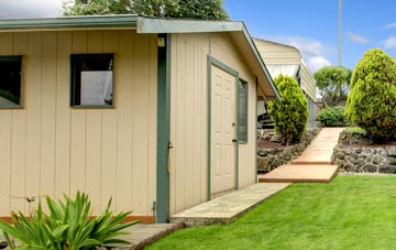 Sydney storage shed costs